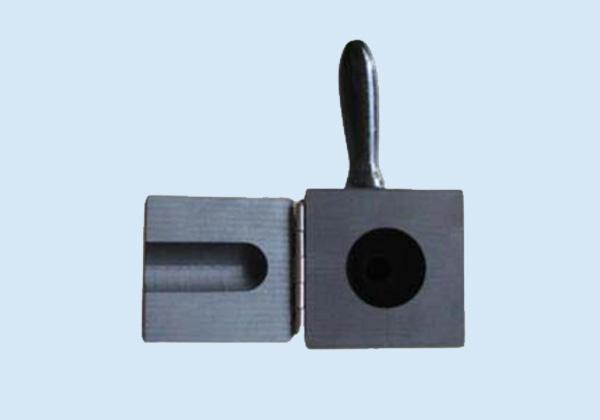 铝热焊模具