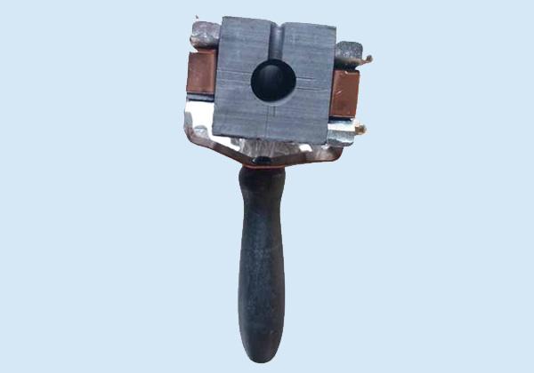 竞博体育安装竞博体育JBO焊接模具